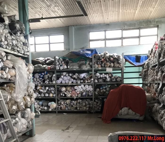 Thu mua vải khúc giá cao