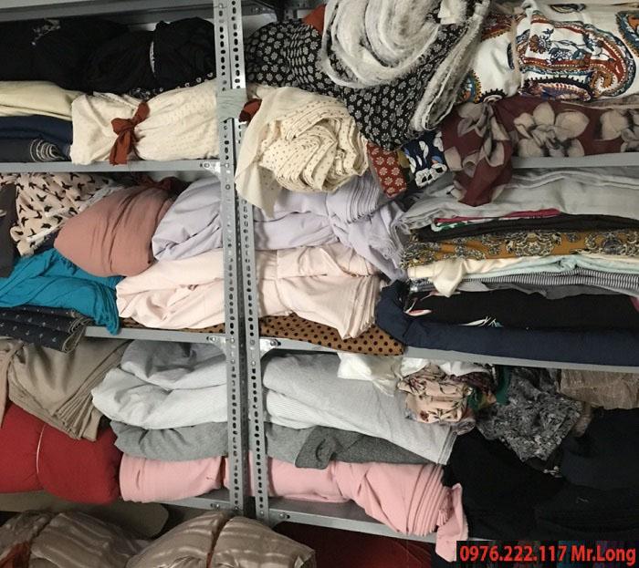 Thu mua vải quận Phú Nhuận
