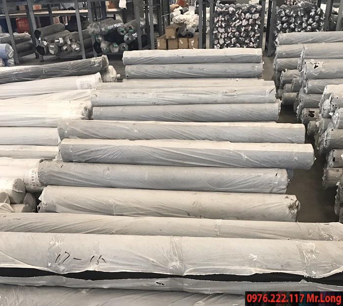 Thu mua vải quận Tân Phú