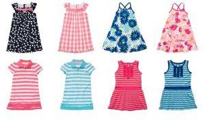 Cách may quần áo trẻ em từ vải vụn