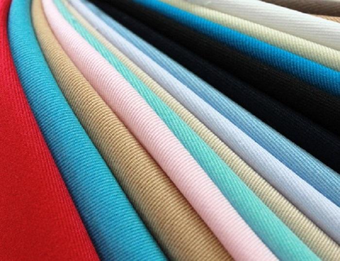 phân loại vải bố