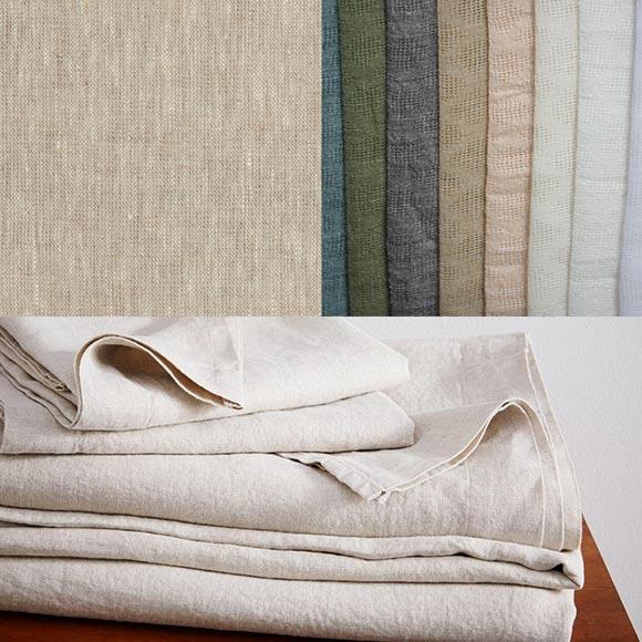 ứng dụng của vải lanh trong may mặc