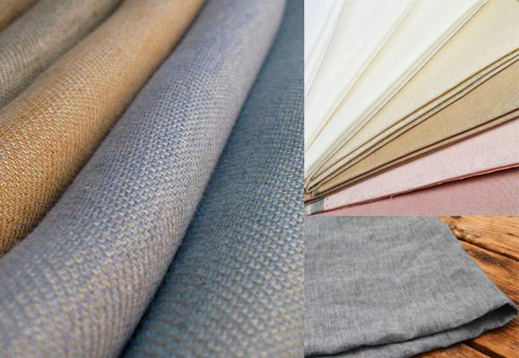 vải lanh là gì