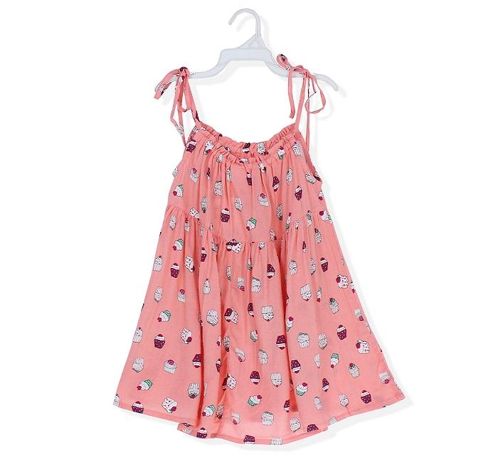 váy đầm vải lanh