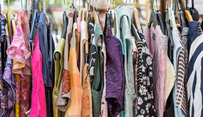 thu mua quần áo cũ