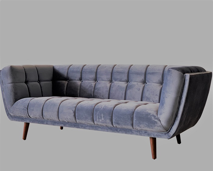 ghế sofa nhung