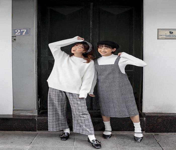 quần áo dạ
