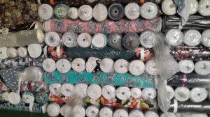 quy trình tái chế dệt may